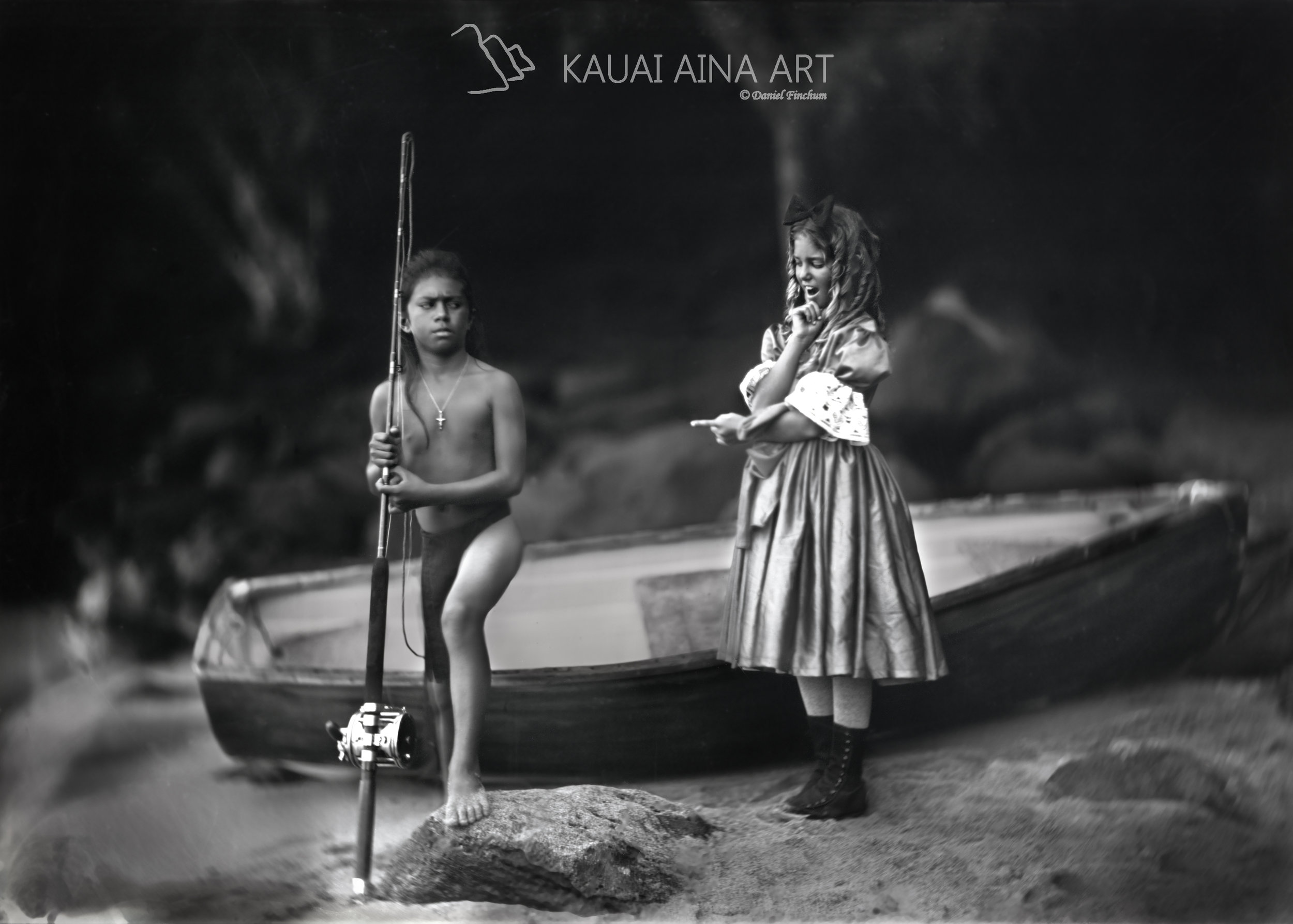 Going to Kamehameha - Shame?