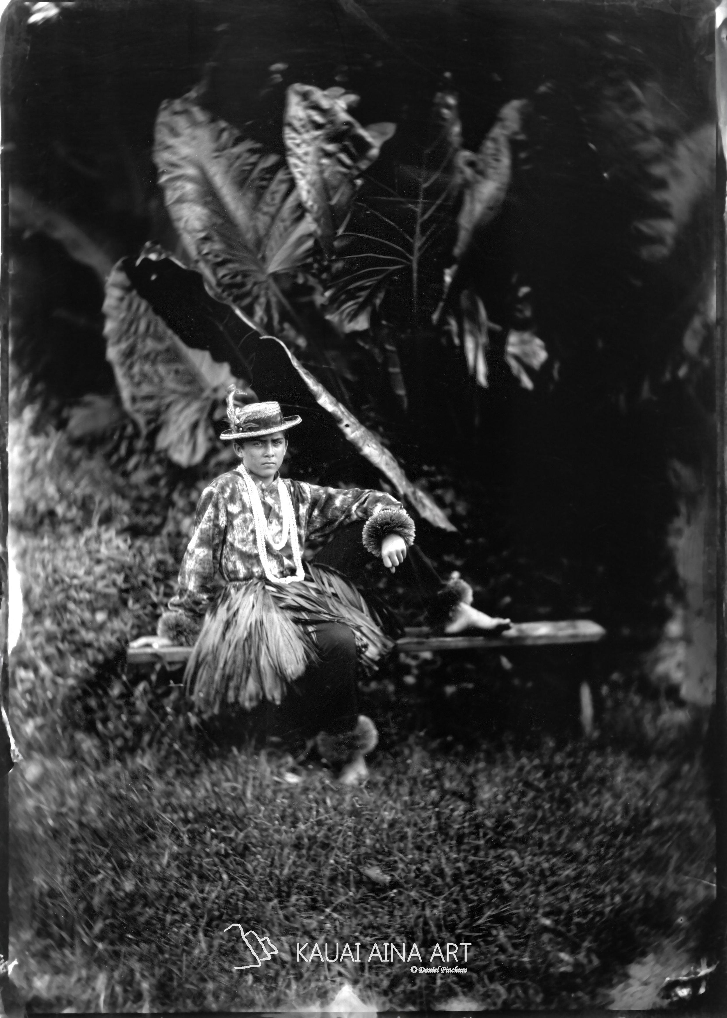 Kane Master Hula