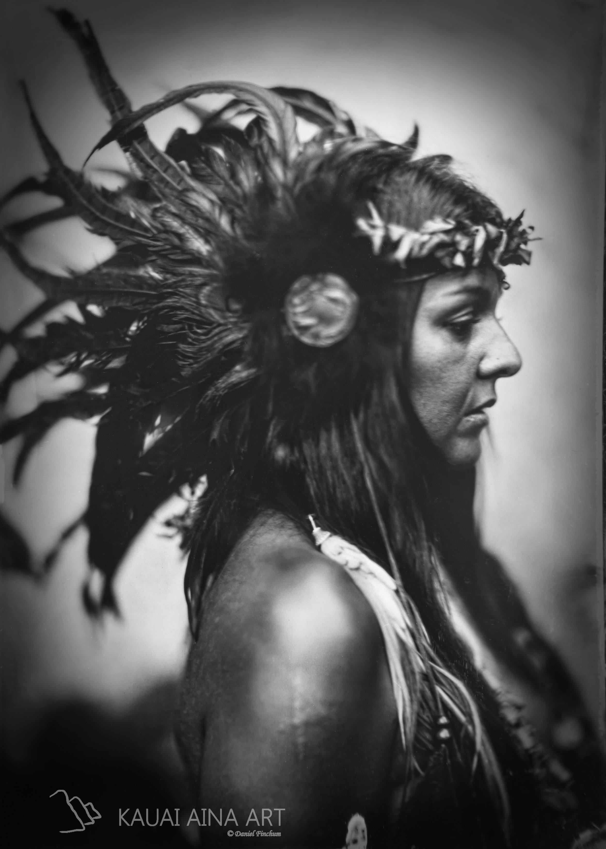 Sister Tribe #1