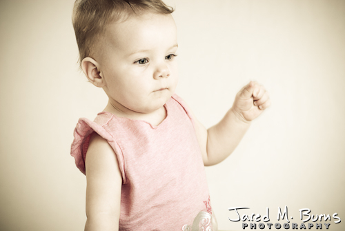 Snohomish Family Photographer, Jared M. Burns - Baby Portrait 12.jpg