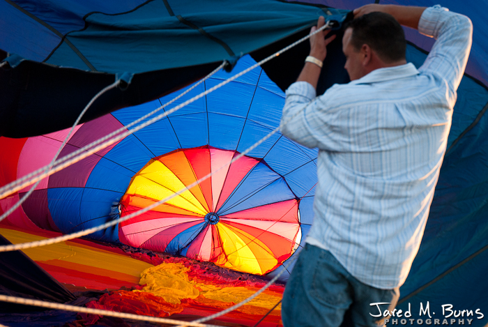 Jared M. Burns Snohomish Balloons (12)