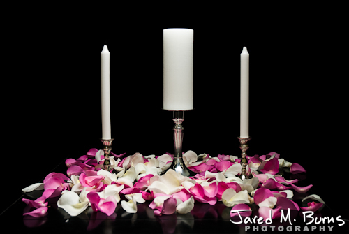 Duvall Wedding Photography - Unity Candle