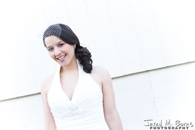Lord Hill Wedding Snohomish, Seattle Wedding Photographer - Bride Formal 1