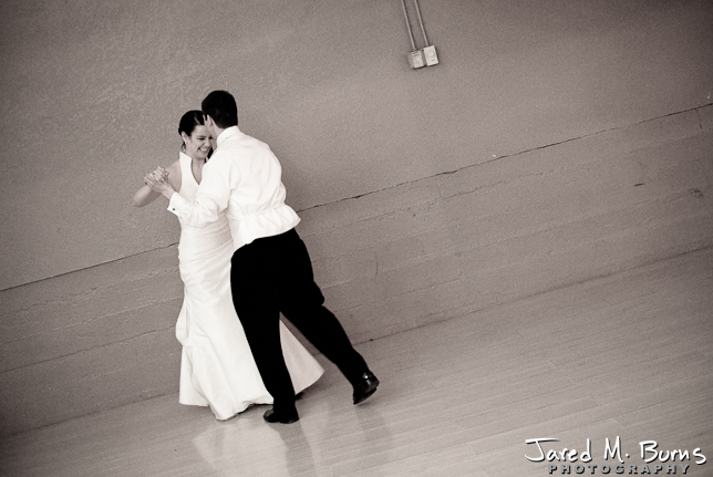 Lord Hill Wedding Snohomish, Seattle Wedding Photographer - First Dance