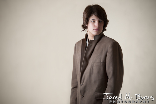 Seattle & Snohomish Business Headshot Photographer, Jared M. Burns - Modeling headshot 15.jpg