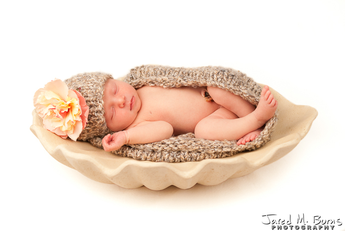 Snohomish Family Photographer - Newborn Portraits - 12.jpg