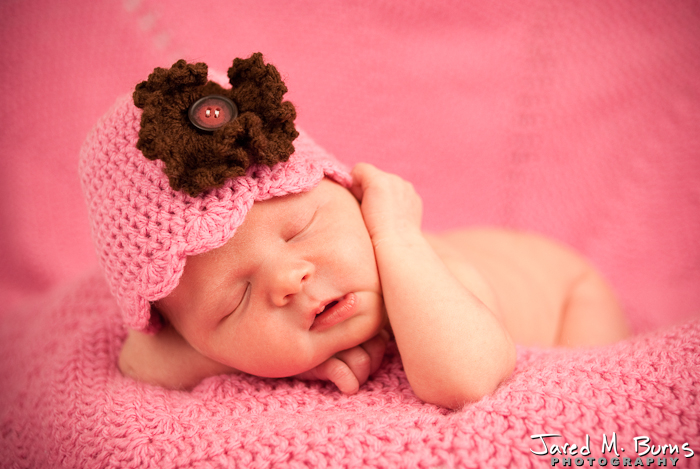 Snohomish Family Photographer - Newborn Portraits - 14.jpg