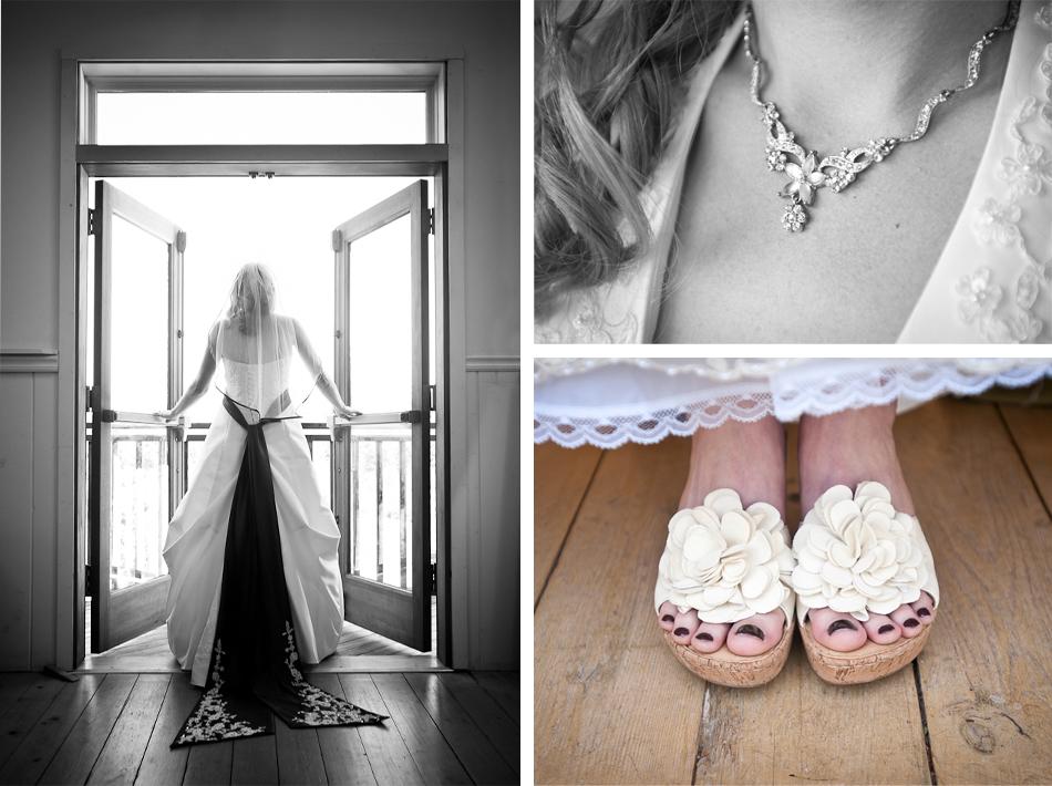 Jared M. Burns - Jannette & Scott - Country Location Wedding 02