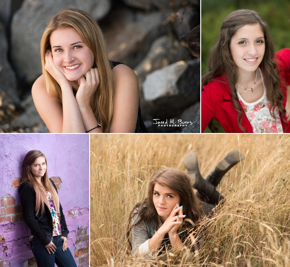 Jared M Burns Photography - Snohomish Mill Creek Senior Woodinville Senior Pictures - Class of 2018 (2).jpg