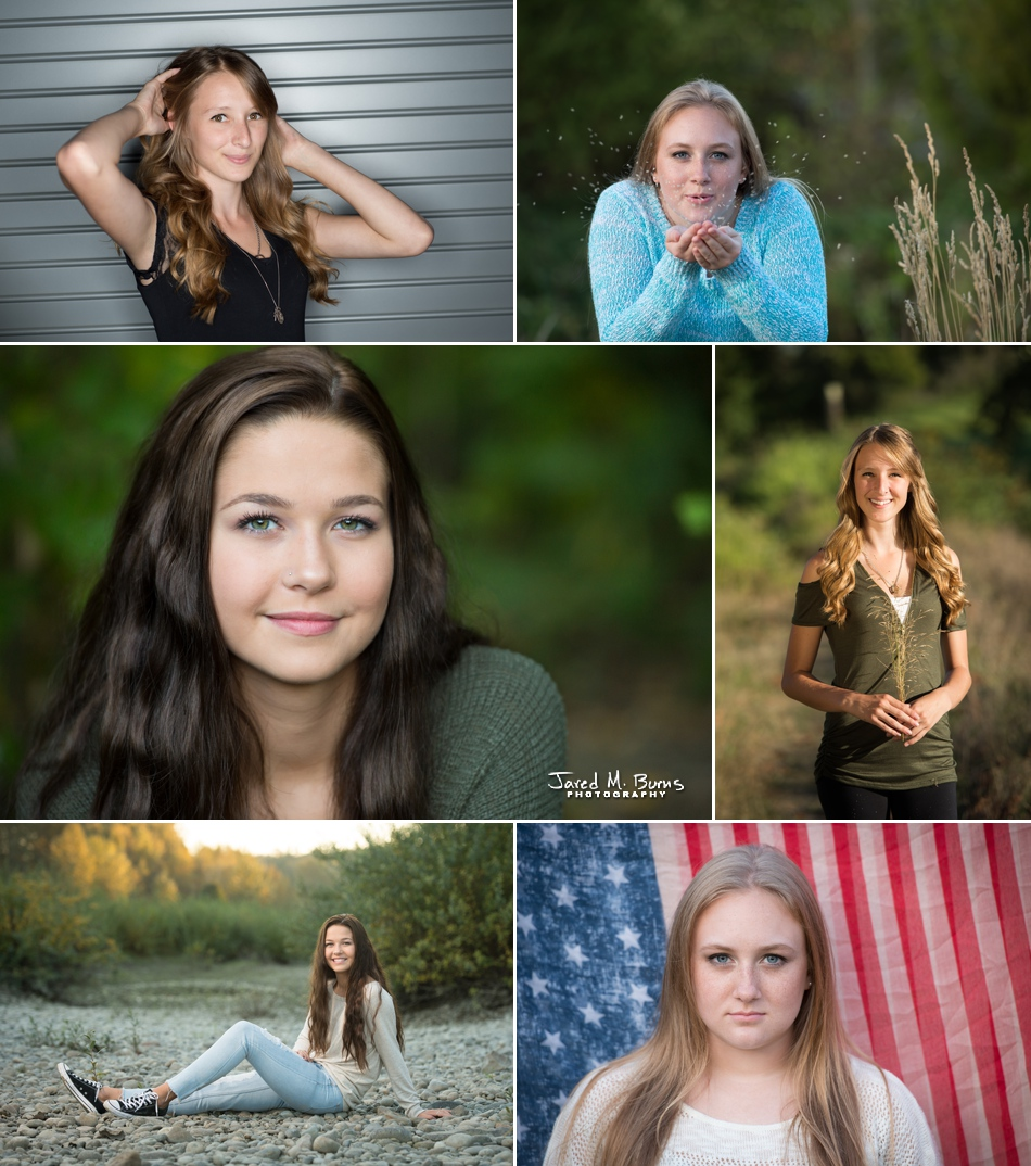 Jared M Burns Photography - Snohomish Mill Creek Senior Woodinville Senior Pictures - Class of 2018 (5).jpg