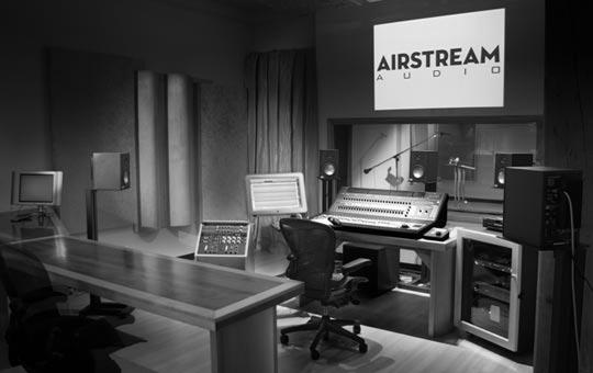 Airstream Audio