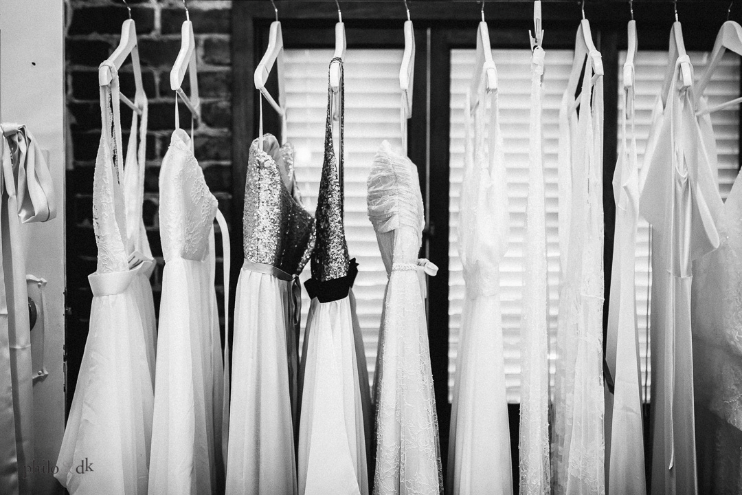 The Truvelle and Charlie Brear Gowns, Picture by Philo & dk