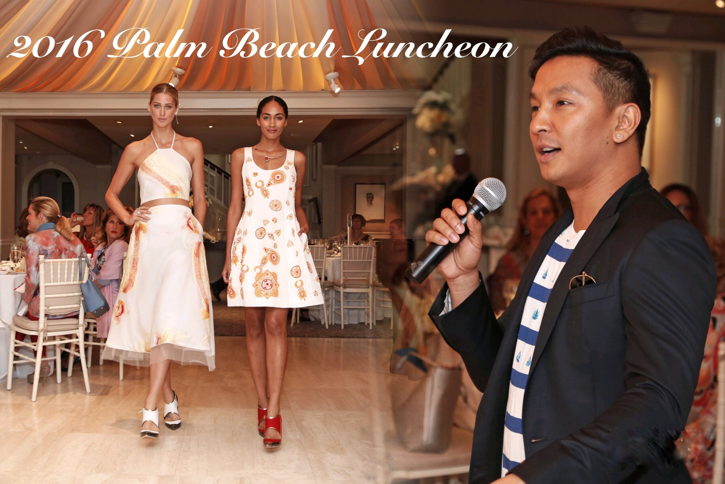 With Honorary Chair Iris Apfel & Special Fashion Presentation By Prabal Gurung