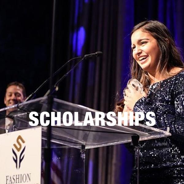 Fashion Scholarships
