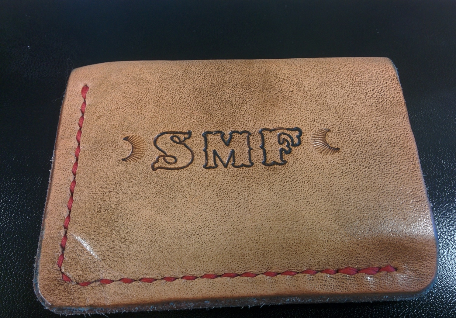 Wallet, natural personalized.jpg