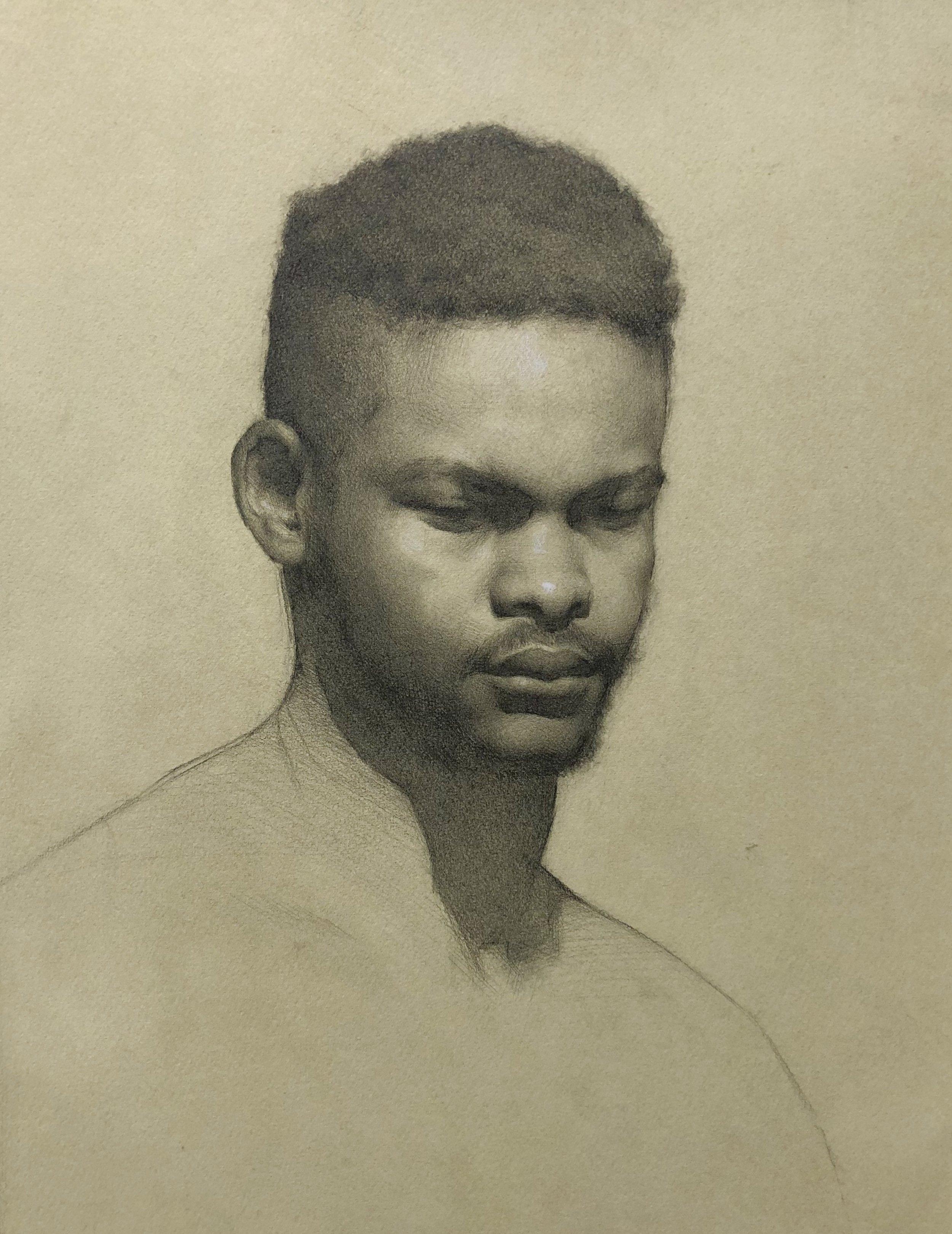Jamaul, Tyler Berry