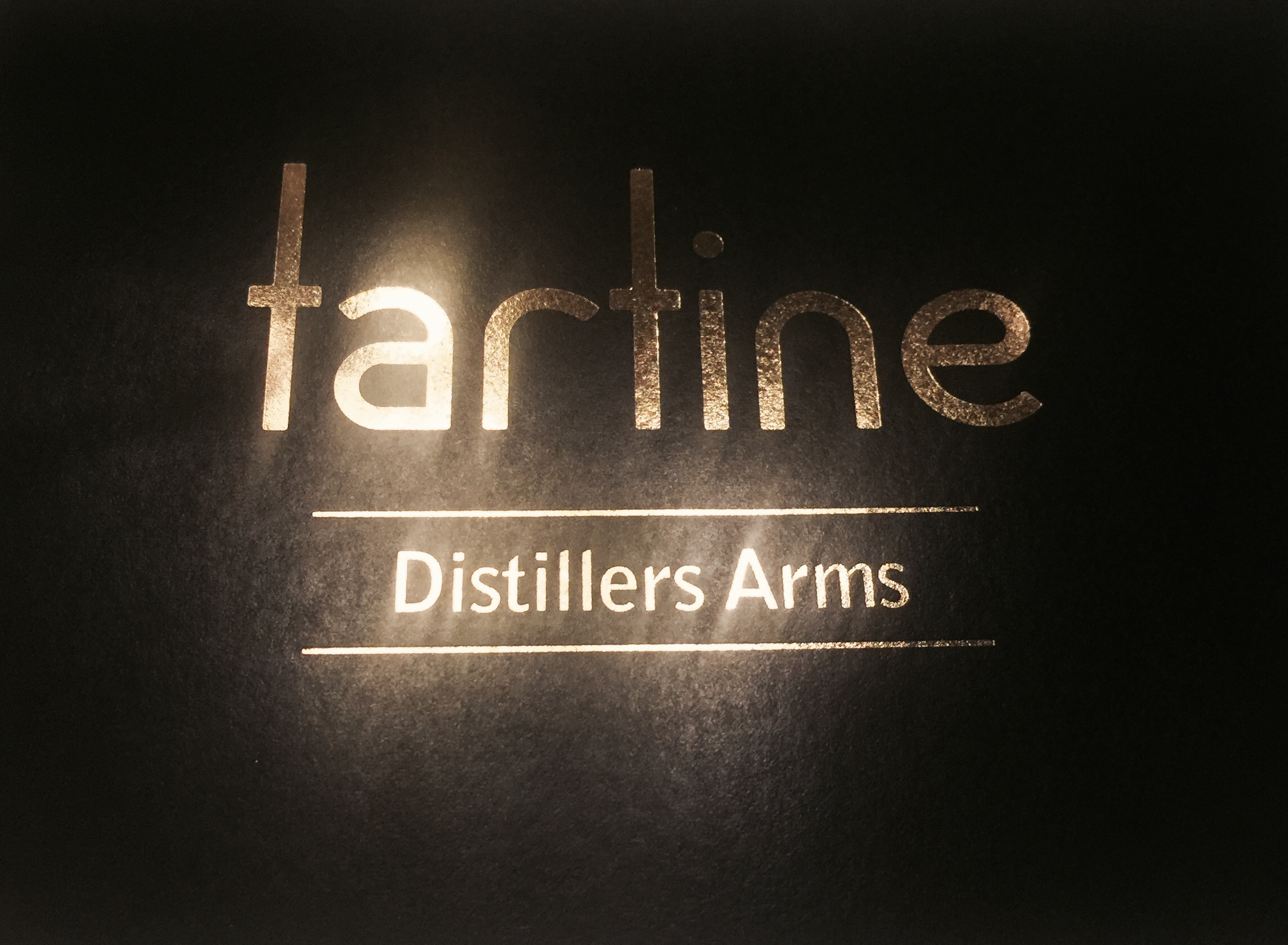 Request a Tartine Gift Voucher to send to family or friends.