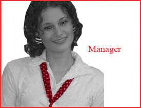 Op mijn 19e werd ik voor het eerst manager van een communicatieadviesbureau!