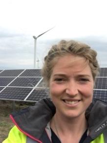 Linn Andersson, konsult, MSc i Ekosystemteknik linn@paradisenergi.se