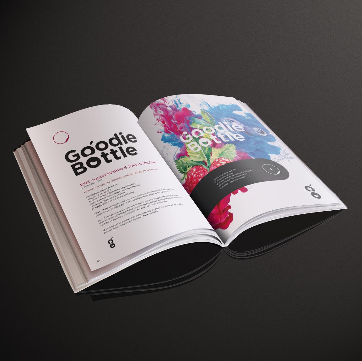 magazine design leamington & warwickshire