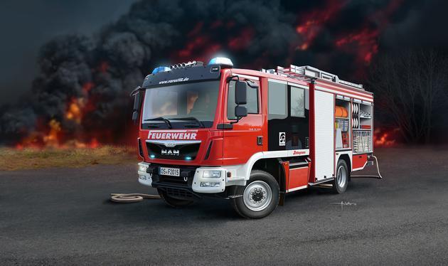 7452 MAN TGM/Schlingmann HLF20 VARUS 4X4