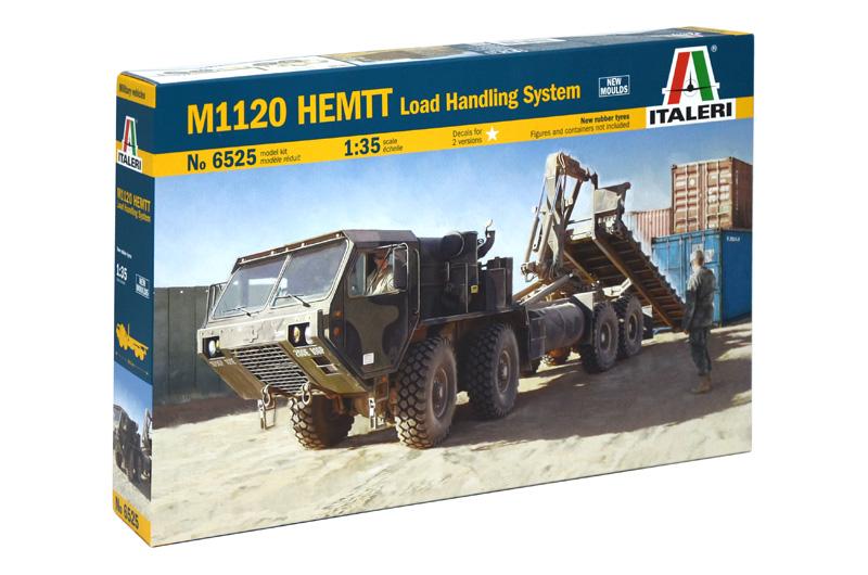 6525  M1120 HEMTT Load Handling System