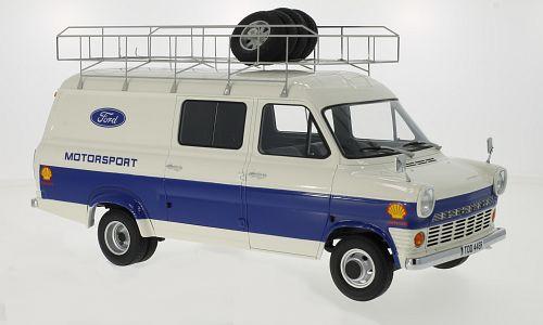 """30061  Ford Transit MkI """"Ford Motor Sport"""", Premium ClassIXXs"""