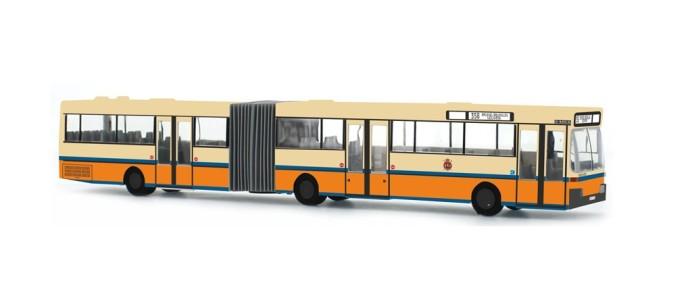 "69818  MB O 405 G ""NMVB"" (B) ""Lijn 358 Brussel-Bruxelles/Leuven"""