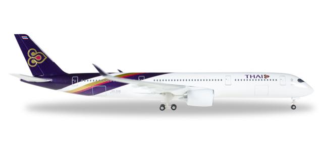 """529693  Airbus A350-900 XWB """"Thai Airways, Wichian Buri"""""""