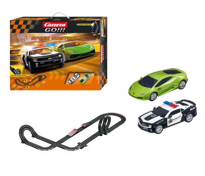 62370  Speed Control Carrera Go!!!