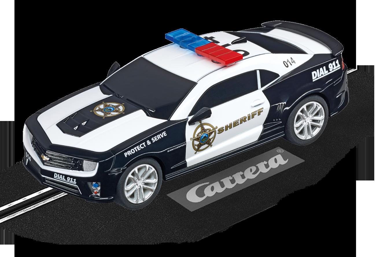 """Chevrolet Camaro ZL1 """"Sheriff"""""""