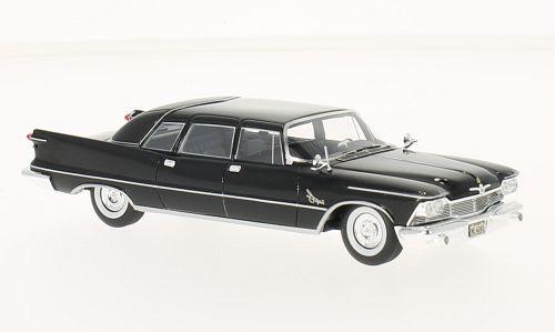 46265  Imperial Crown, zwart, Neoscale Models