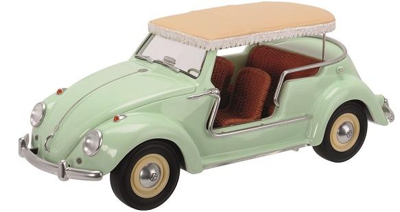 """450008000  VW Käfer """"Jolly"""", Schuco"""