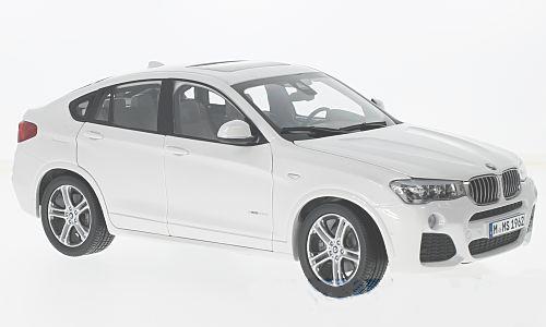 PA-97093  BMW X4 (F26), Mineraalwit, Paragon