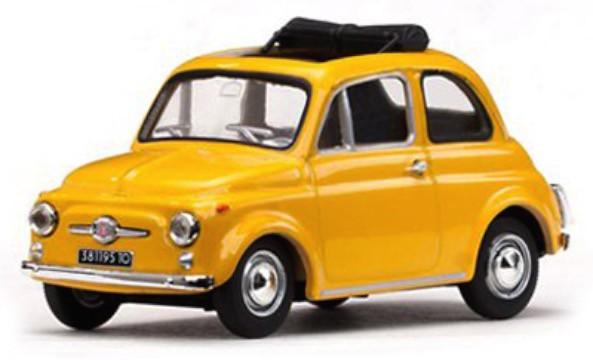 24512  1968 Fiat 500 L, oranje, Vitesse