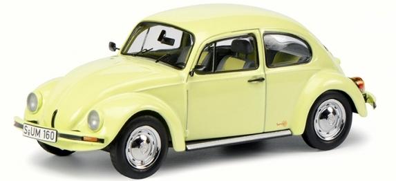 "450389200  VW Käfer 1600i ""Zomer"", Schuco"