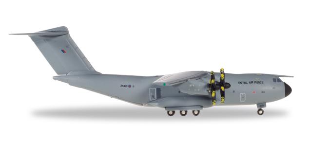 "529969  Airbus A400M Atlas ""Royal Air Force - No LXX Squadron"""