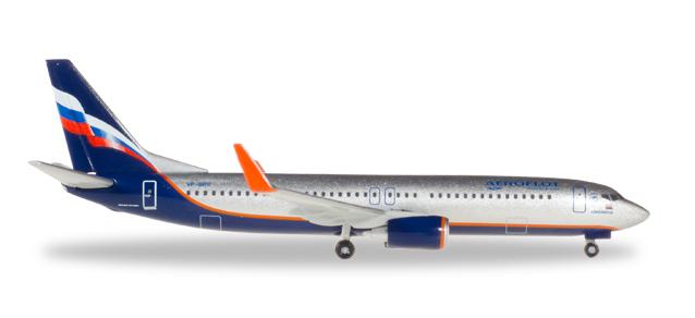 "529990  Boeing 737-800 ""Aeroflot"""