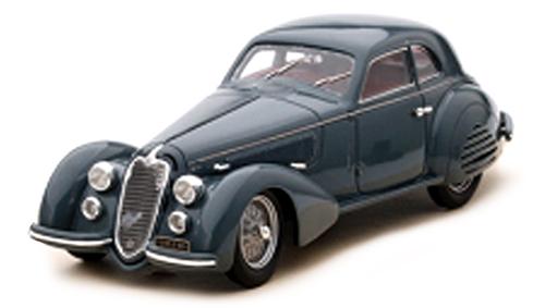 TSMCE164302  Alfa Romeo 8C 2900B Lungo 1947, grijs Truescale Miniatures