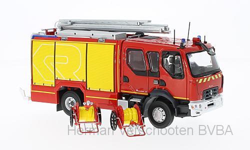 115518  Renault D15 - FPT Rosenbauer, Eligor