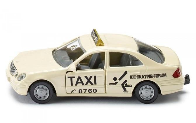 1363  Taxi, Siku
