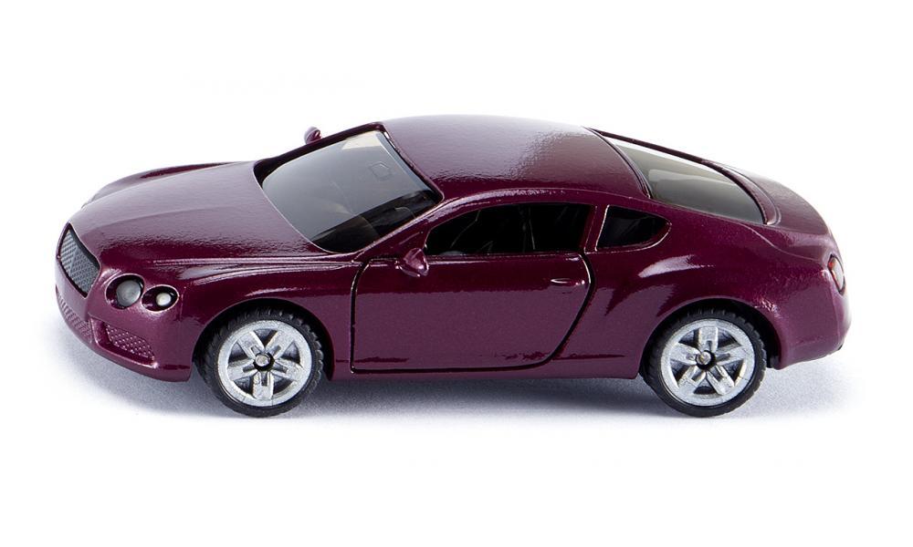 1483  Bentley Continental GT V8, Siku