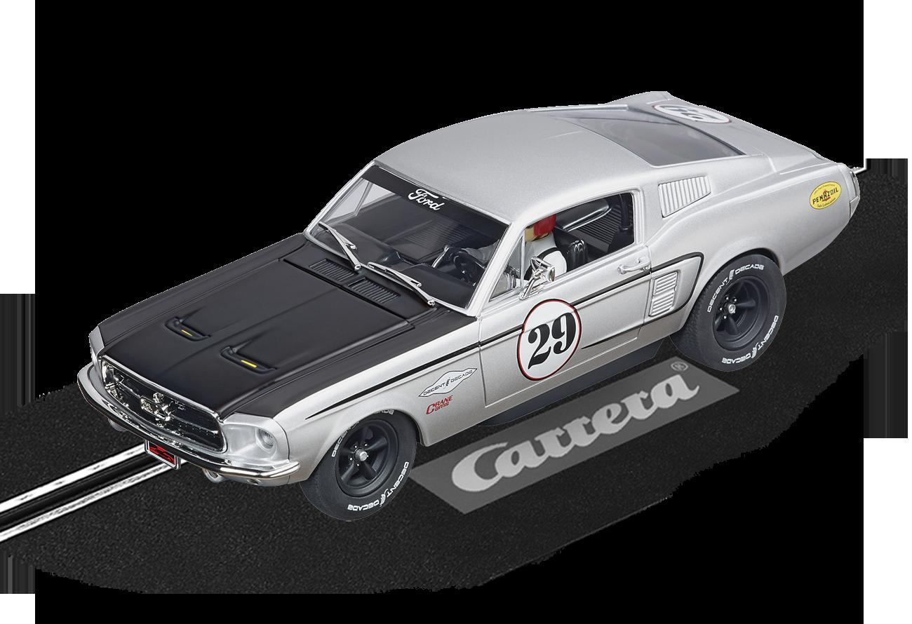 """30794  DIG 132 Ford Mustang GT """"No.29"""", Carrera"""