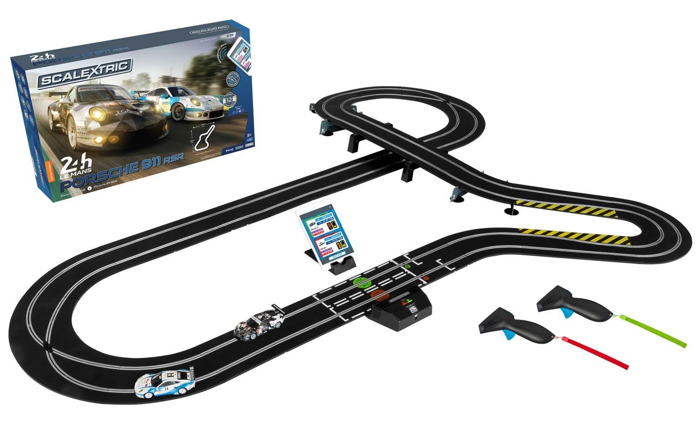 """1359  24h Le Mans """"Porsche 911 RSR"""", Scalextric"""