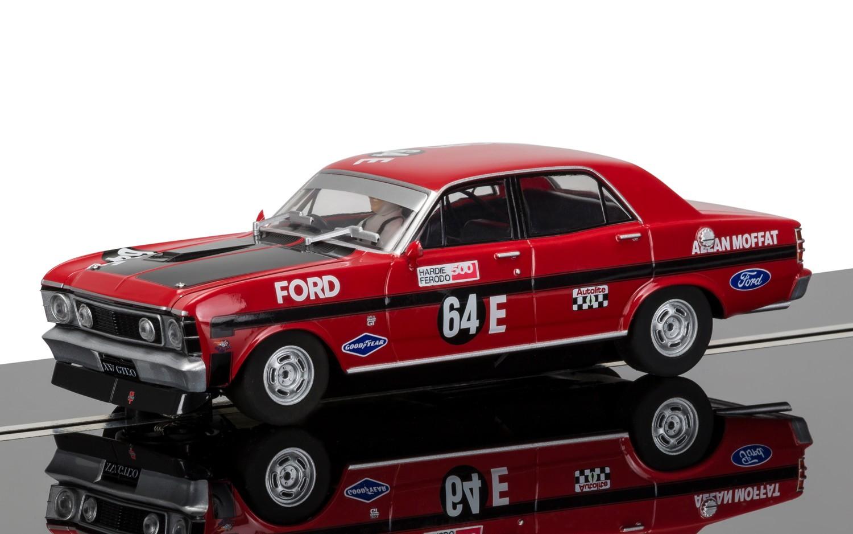 "3872  Ford XW Falcon 1970 ""Bathurst"", Scalextric"