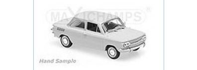940015300  NSU TT 1967, wit, Minichamps/Maxichamps