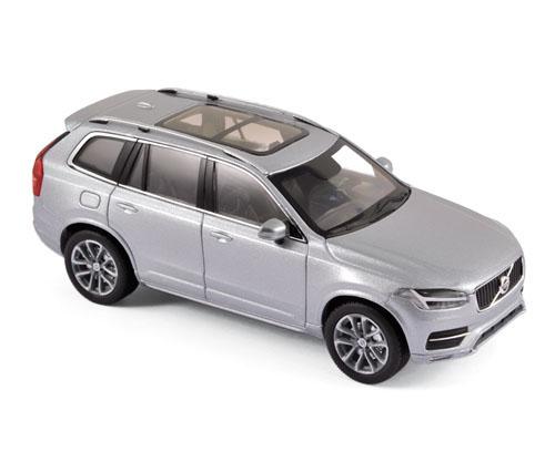 870053  Volvo XC90 2016, Electric Silver, Norev