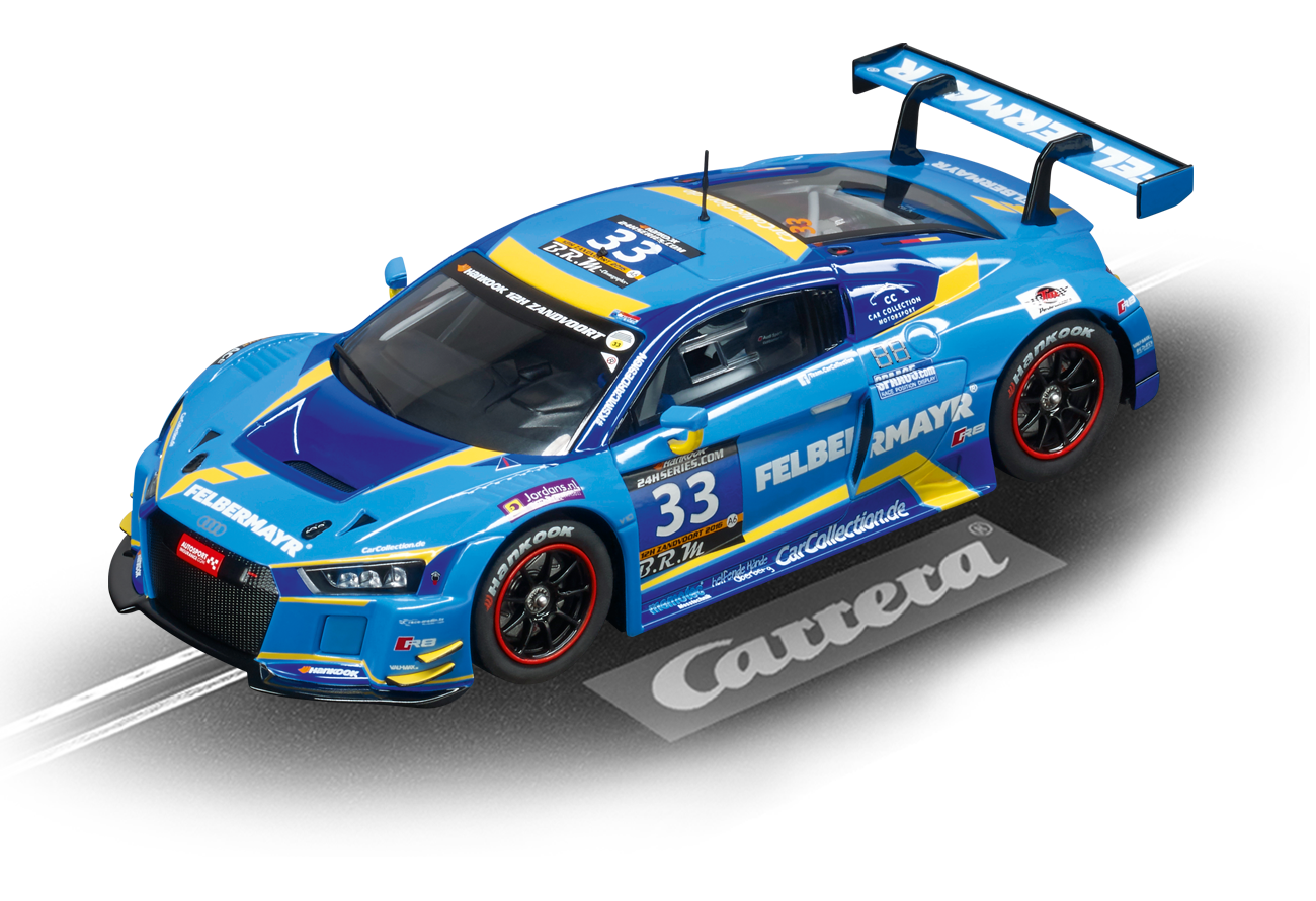 "30785    DIG 132 Audi R8 LMS ""Car Collection Motorsport, No.33"", Carrera"