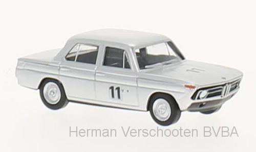 """24427  BMW 2000 TI """"Schallmauer"""" H. Brekina"""