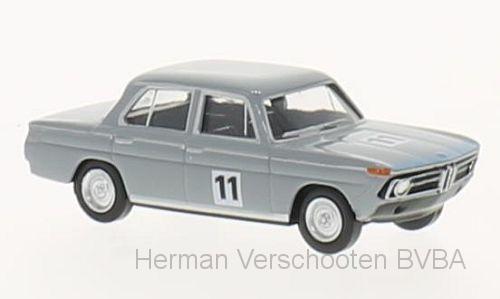 24428  BMW 2000 TI aus dem BMW-Muse Brekina